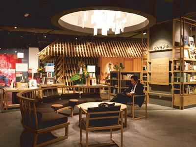 Isetan The Japan Store in Bukit Bintang